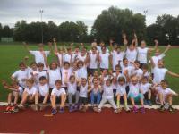 Leichtathletikmeisterschaft in Puchheim